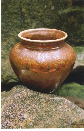 woodfired pot by jasper-sky photography